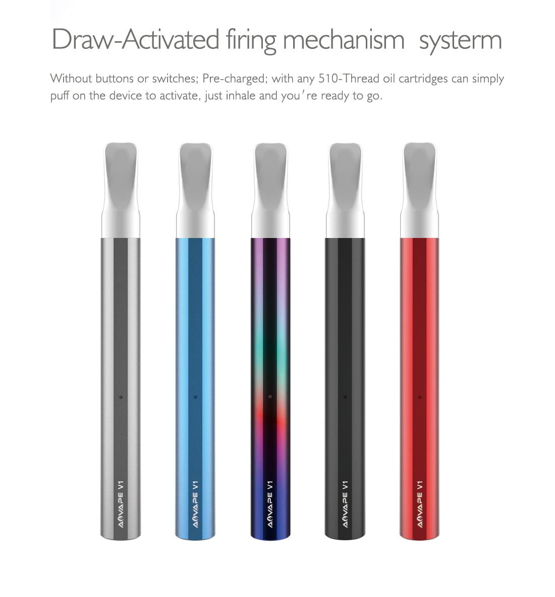 V1 Oil Pen