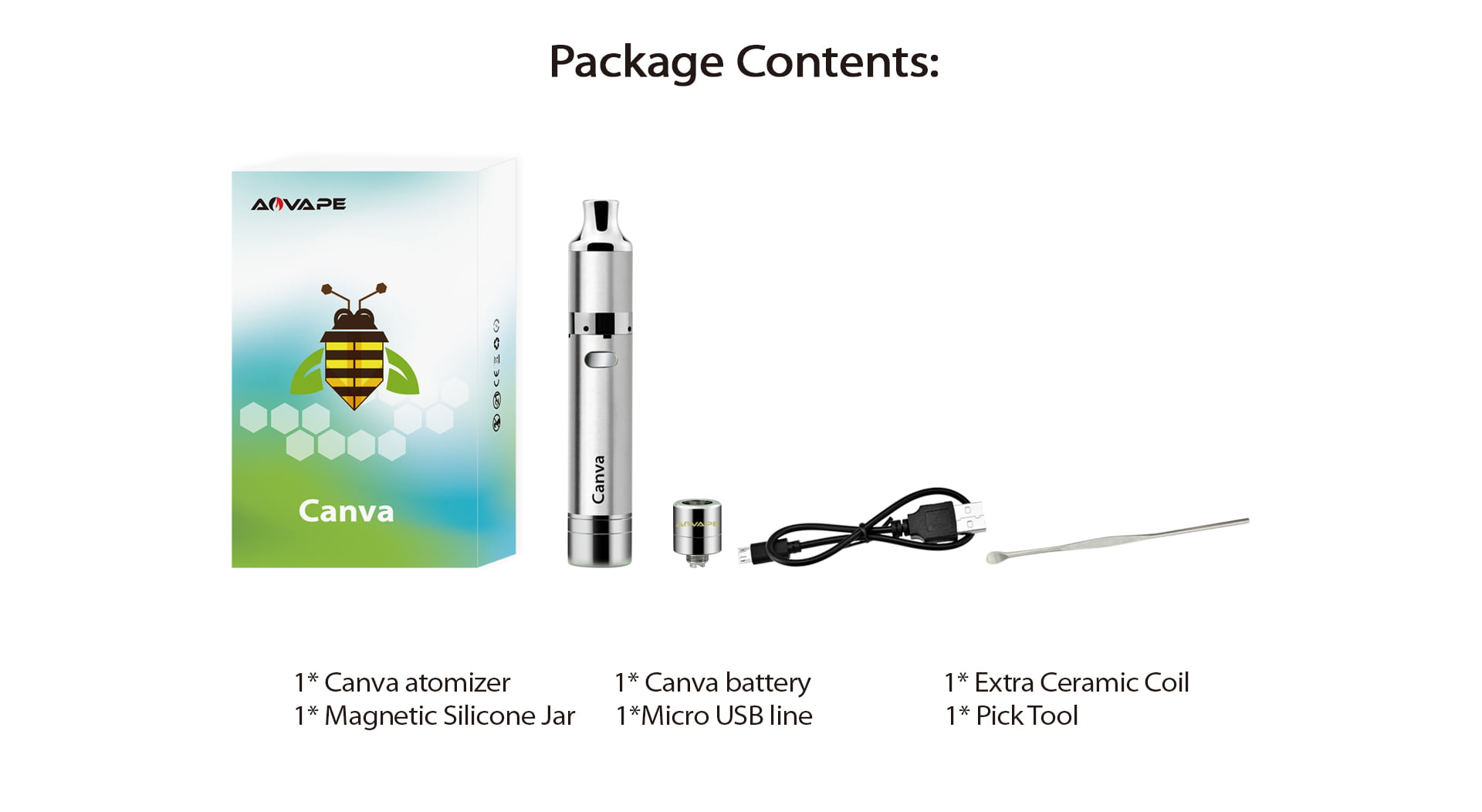 Canva Package-