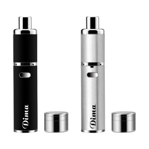 Dima three quartz wax pen